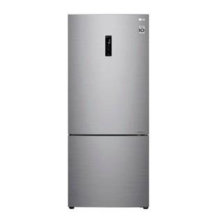 Холодильник LG GC-F569PBAZ