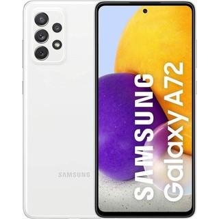 Samsung Galaxy A72 - 6/128 (White)