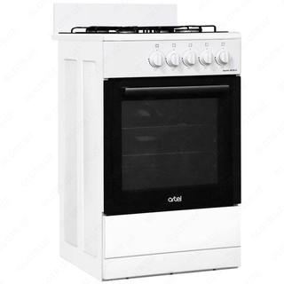 Газовая кухонная плита Artel Apetito 50 00-G-WH