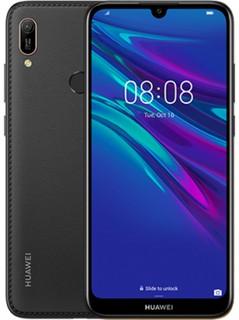Смартфон HUAWEI Y6 MRD-LX1F Modern Black