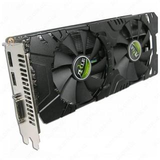 Видеокарта Axle - 6GB GeForce RTX 2060 DDR6 192bit (Только в сборке!)