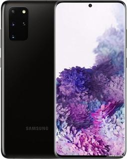 Смартфон Samsung Galaxy S20+ SM-G985F/DS 8GB/128GB Exynos 990 (черный) (62071)