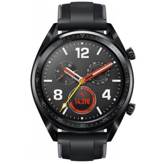 Смарт Часы Huawei Fortuna-B19 steel black