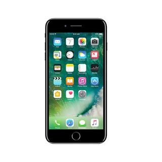 Apple iPhone 7+ 32GB, Jet Black