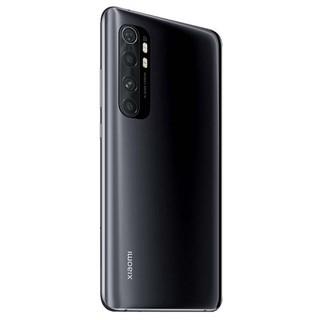 Смартфон Xiaomi Mi Note 10 Lite 6/64GB black