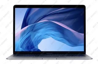 Ноутбук Apple MacBook Air 13 128GB 2018