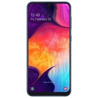 Смартфон Samsung Galaxy A50 64GB Blue