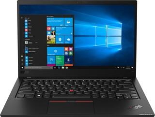 "Ноутбук Lenovo X1 Carbon 7th Gen/14""/RAM 16GB/512 SSD+256GB NVWE"