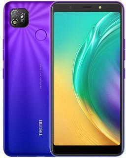 Смартфон Tecno POP 4 2/32GB Dawn Blue