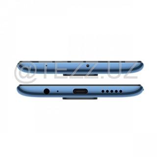 Смартфоны Xiaomi Redmi Note 9 EU 4/128GB Midnight Gray