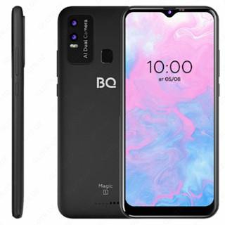 Смартфон BQ 6630L Magic L Black