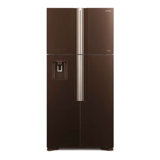 Холодильник Hitachi R-W720FPUC1