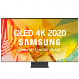 Телевизор Samsung 55-дюймовый 55Q95TAU 4K UHD Smart TV