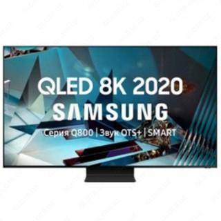 Телевизор Samsung 65-дюймовый 65Q800TAU 8K HDR Smart TV