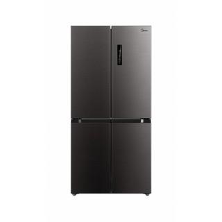 Холодильник Midea MDRF632FGF 424 Серебристый