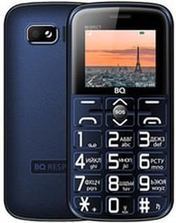 BQ-Mobile BQ-1851 Respect (синий)