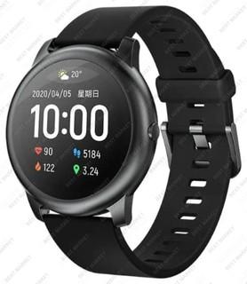 Умные часы Xiaomi Haylou Solar LS05 Global