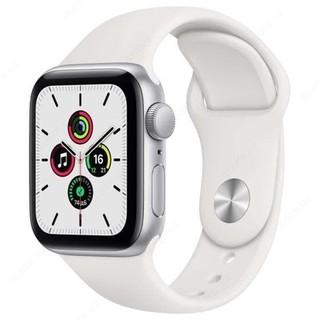 Смарт часы Apple Watch 6 SE GPS 44mm Black, Silver, Gold