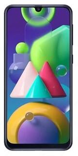 Смартфон Samsung Galaxy M 21 blue