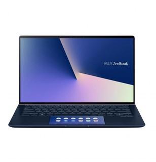 Ноутбук ASUS ZenBook 14 UX434F / Intel i5-10210U