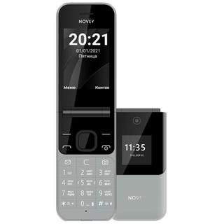 Телефон Novey X77 Gray