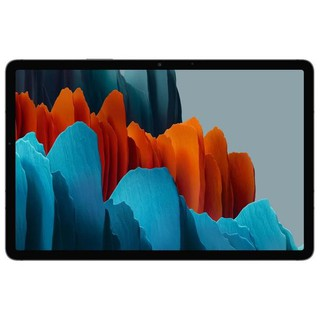 "Планшет Samsung Galaxy Tab S7 11"" 128Gb 4G (2020) Black"