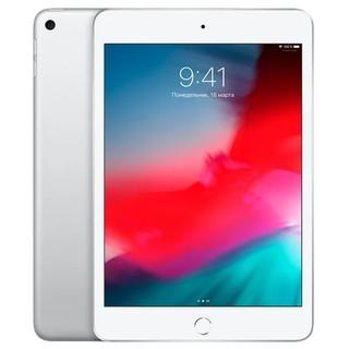 Apple iPad mini 5 WI-FI+4G 256GB, SILVER