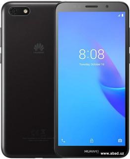 Смартфон Huawei Y5 Lite DRA-LX5 (черный) (53656)
