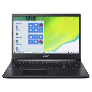 Acer Aspire 7 A715-75G-52C2 i5-10300 DDR4 8GB/1TB HDD 4GB VGA