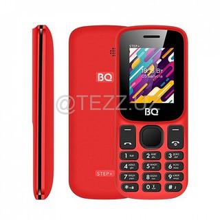 Телефоны BQ 1848 Step+ Red