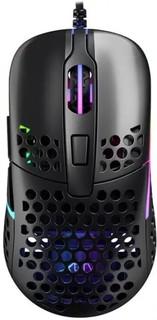 Игровая Мышь Xtrfy M42 RGB Black