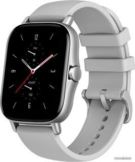 Умные часы Amazfit GTS 2 (серый) (67599)