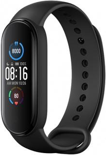 Умные часы Mi Smart Band 5