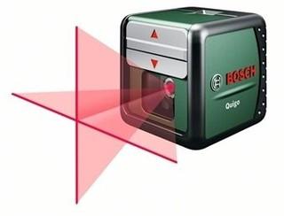 Лазерный нивелир BOSCH QUIGO III Professional 603663521