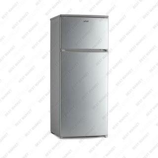 Холодильник ARTEL HD 276 FN, СТАЛЬНОЙ