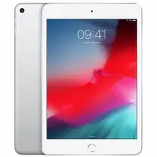 Планшет Apple iPad mini 5 (2019) 256Gb Wi-Fi Silver