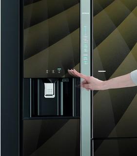 Холодильник Hitachi R-M700AGPUC4