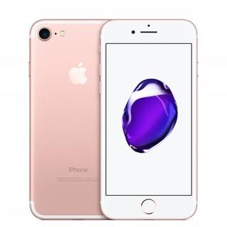 Apple iPhone 7 32GB, ROSE, USA