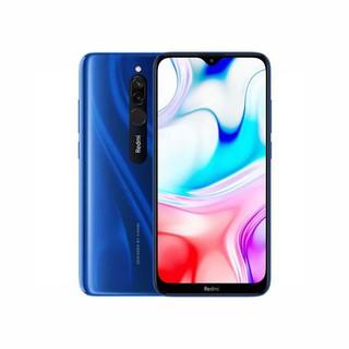Смартфон Xiaomi Redmi 8 4/64Gb (blue)