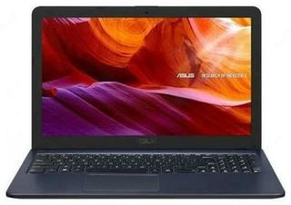 "Ноутбук ASUS VivoBook X543 Celeron QuadCore N4000/ 4096MB DDR4 /HDD 1000Gb /DVD-RW/ 15,6"" HD Ultraslim LED"