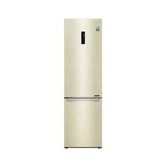 Холодильник LG GC-B509SEDZ (Бежевый)