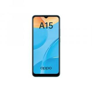 Смартфон Oppo A15 32Gb Blue