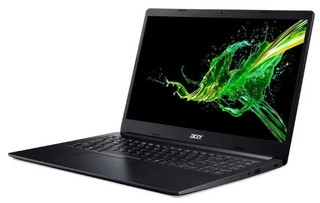 "Ноутбук Acer Aspire 3 A315-55G-53T5 (Intel Core i5 10210U 1600MHz/15.6""/1920x1080/8GB/512GB SSD/DVD нет/NVIDIA GeForce MX230 2GB/Wi-Fi/Bluetooth/Windows 10 Home)"