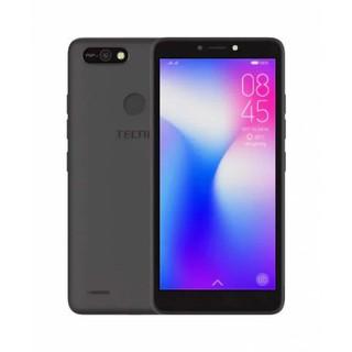 Смартфон Tecno POP 2F (3G) 1 GB 16 GB Midnight Black