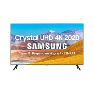 Телевизор Samsung 43tu8000 l DAV