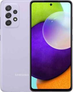 Samsung A52 4/128GB лаванда