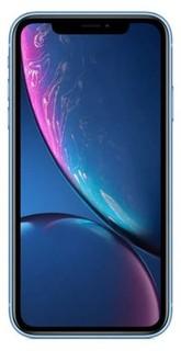 Смартфон Apple iPhone Xr 128GB (Blue,Red)