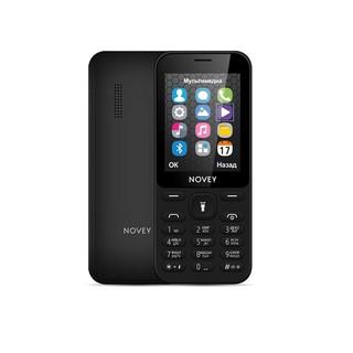 Novey Mobile 210 black
