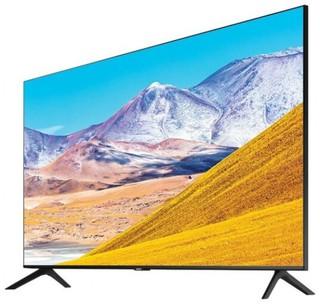 Телевизор Samsung UE43TU8000 Smart