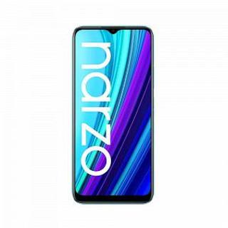 Смартфон Realme Narzo 30A 3/32GB Laser Blue
